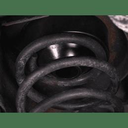 Kit suspension Jeep Wrangler JK , rehausse +45mm