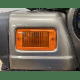 Clignotant Jeep Wrangler TJ , Avant Droit