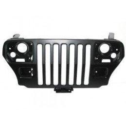 Calandre Jeep Wrangler YJ 1987-1995 - nue // 55345192-OCC