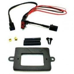 Adaptateur/ modification module résistance ventilateur de chauffage - Jeep Grand-Cherokee WJ 1999-2004 // 68052436AA