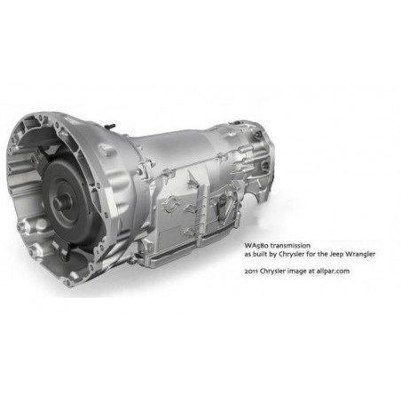 Boite de vitesse automatique NAG1 OCCASION Jeep Grand-cherokee WJ 2.7L CRD 2002-2004 // 722.6/NAG1/wa580/w5j400