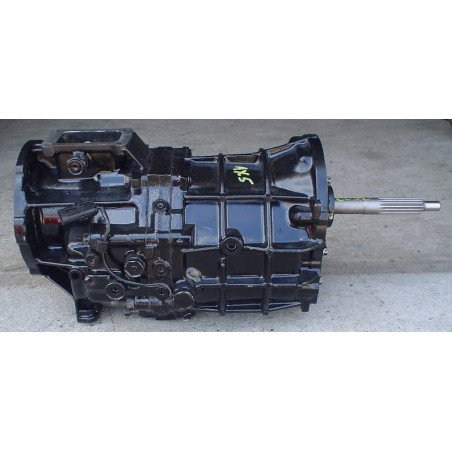 Boite de vitesse Jeep Wrangler YJ 2.5L 1987-1992 - occasion // AX5-YJ-87-92-occ