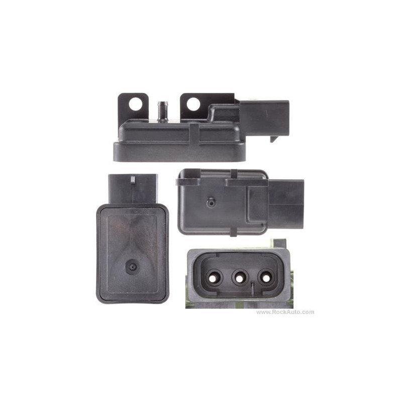 Capteur MAP Pression Absolue Collecteur - Jeep Wrangler TJ / Cherokee XJ / Grand-Cherokee ZJ - 2.5L & 4.0L 96-97 // 56028303