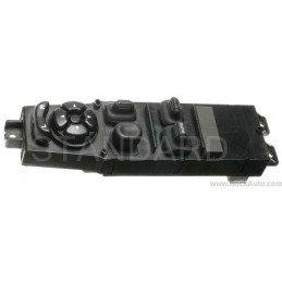 Module interrupteurs vitres + réglage rétros - Porte Gauche- noir - Jeep Cherokee XJ 1997-2001 4 PORTES // 56009449AC