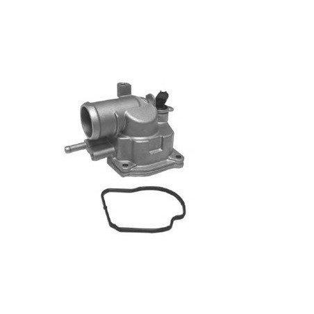 Thermostat avec boîtier + sonde température + joint - Jeep Grand Cherokee WJ 2.7L-CRD 2002-2004 // 05080146AB
