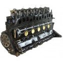 * Bloc moteur ECHANGE-STANDARD Jeep Cherokee XJ 1987-1990 4,0L 6 Cylindres / garanti 5 ans ou 110000Kms