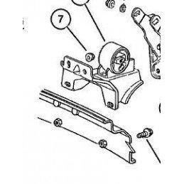 Silent-bloc moteur Droit - Jeep Cherokee XJ 2.5L VM Diesel 1994-2001 // 52059200AC