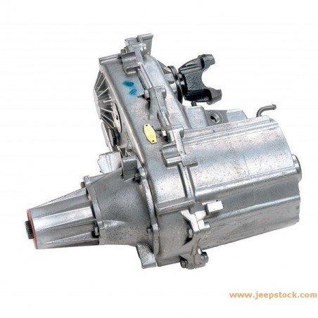 Boite de transfert OCCASION Jeep Cherokee XJ 2.5L Turbo-Diesel VM / NP 231J / 1995-2001 // 52099212