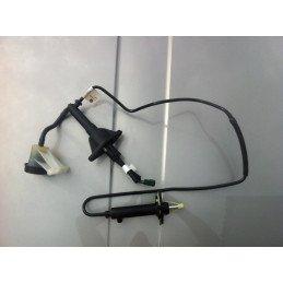 Kit Récepteur + émetteur embrayage avec sécurité Jeep Grand-Cherokee ZJ 2.5L Diesel VM 1997-1998 // 52107662AB