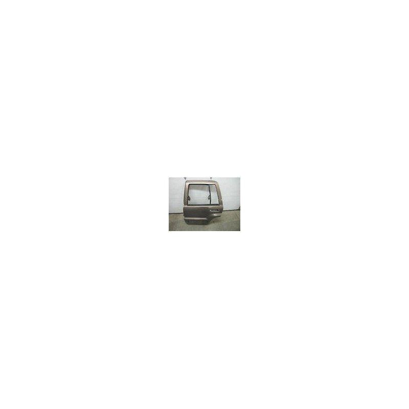 Porte arrière gauche Jeep Grand-Cherokee ZJ 1993-1998- OCCASION -nue // ZJARG-occ