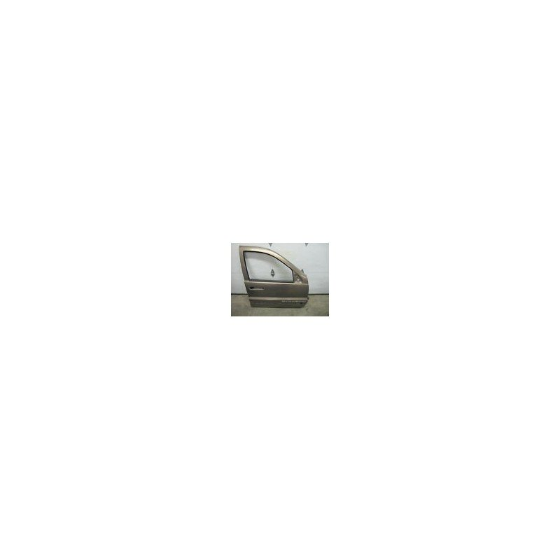 Porte avant droite - passager - Jeep Grand-Cherokee ZJ 1993-1998- occasion -nue // ZJAVD-occ