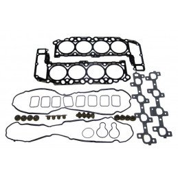 Pochette de joints haut moteur V8 4.7L Jeep Grand-Cherokee WJ 99-03 // Dodge Durango 00-03 // 5135794AA