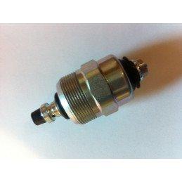 Électrovanne d'arrêt de Pompe à injection Bosch - Cherokee XJ 2.1L 1984-1994 // 83502331/121531