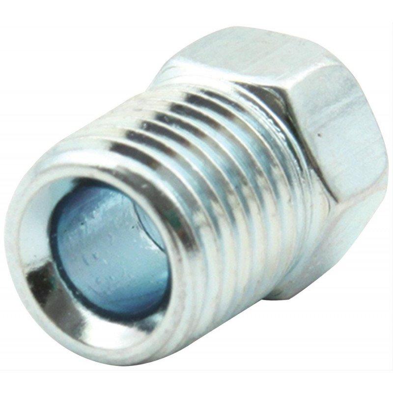 Ecrou pour tuyau rigide de frein 3/16 cone inversé filetage 3/8-24 in. pour cylindre de roue XJ YJ