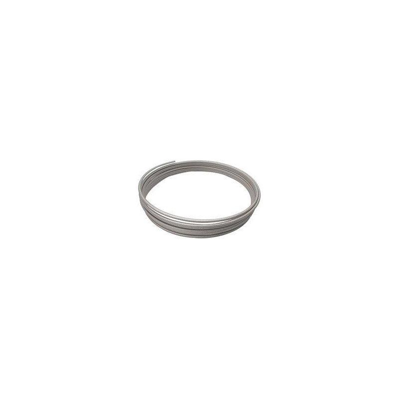 Tuyau rigide de frein 3/16 (0,188) pour cylindre de roue XJ YJ AU METRE