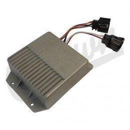 Module d'allumage Jeep Wrangler YJ 1987 / CJ + SJ 78-86 / 2.5L 4.2L 5.9L // 33004065