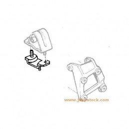 Support Silent-bloc moteur Droit - Jeep Wrangler YJ 2.5L 1991-1995 -- 52058562