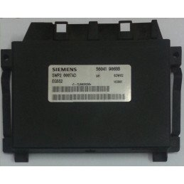 Calculateur transmission TCM boite de vitesse auto NAG1 Jeep Grand-Cherokee WJ 2.7L CRD 20022004 // 56041906BB BC BD