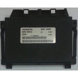 Calculateur transmission TCM boite de vitesse auto NAG1 Jeep Grand-Cherokee WJ 2.7L CRD 2002-2004 OCCASION // 56041906-OCC