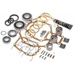 Kit de rénovation / Boîte de vitesses manuelle AX5 / Jeep Cherokee XJ 84-99 / Wrangler YJ 87-95 & TJ 97-99 // AX5LMASKIT