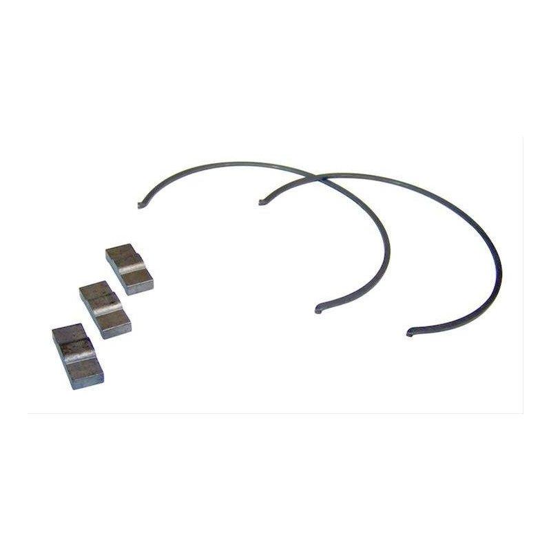 Kit de rénovation synchro 3ème & 4ème / Boîte AX15 / Jeep Cherokee XJ 88-99 / Wrangler YJ 88-95 & TJ 97-99 / ZJ 93 // SRKAX152