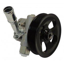 Pompe de direction assistée + poulie - Jeep Wrangler JK 3.0L, 3.6L 12-18 // 5154400AC