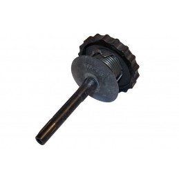 Bouchon de réservoir pompe de direction assistée / Jeep Wrangler 2.4L & 2.5L TJ 99-06 // 4694766