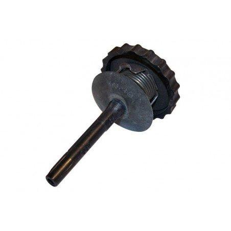 Bouchon de réservoir pompe de direction assistée - Jeep Wrangler 2.4L & 2.5L TJ 99-06 // 4694766