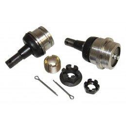 Kit rotules de pivot inférieures et supérieures / Jeep Cherokee XJ 84-01 / Wrangler YJ 87-95 & TJ 97-06 / ZJ 93-98 // 83500202
