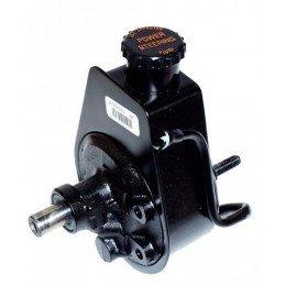 Pompe de direction assistée avec réservoir intégré - Jeep Wrangler YJ 2.5L, 4.2L 87-90 / CJ 2.5L 83-86 // 33001907