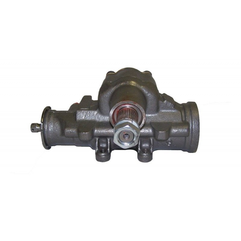 Boitier de direction assistée reconditionné / Jeep Wrangler YJ 87-95 / SJ 81-91 // 52002085R