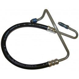 Durite haute pression pour pompe de direction assistée / Jeep Wrangler YJ 4.0L 87-90 // 52037644