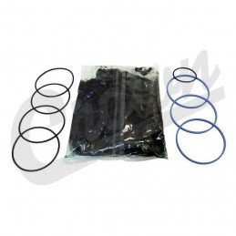 Kit de joints interne boîtier de direction / Jeep Wrangler YJ 87-95 / Cherokee XJ 84-96 / SJ 73-91 / ZJ 93-96 // J3204833