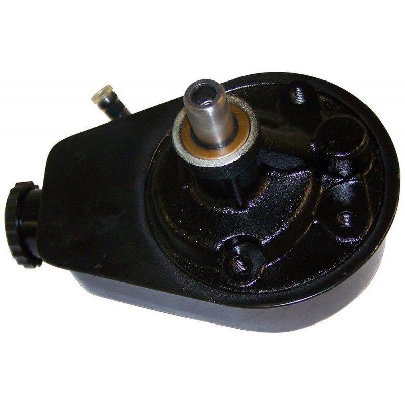 Pompe de direction assistée avec réservoir intégré / Jeep Cherokee XJ 2.5L essence 84-86 // 53003903