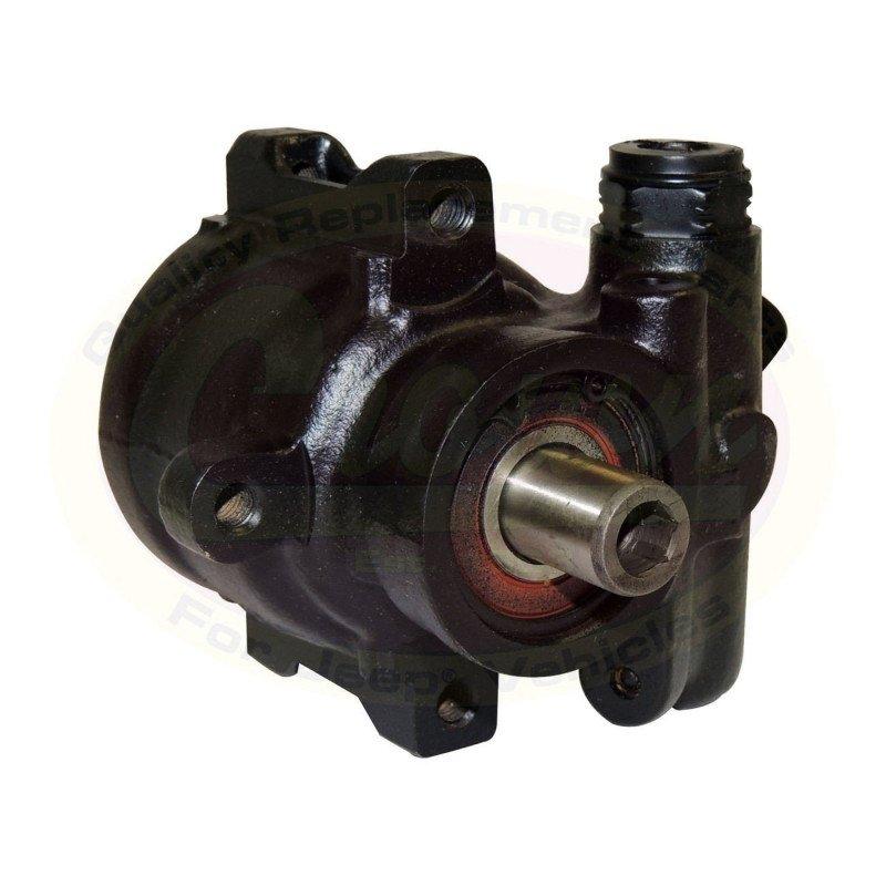 Pompe de direction assistée à réservoir séparé / Jeep Cherokee XJ 2.5L 87-90 // 53004817R