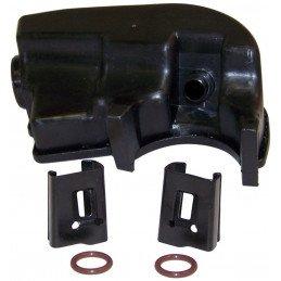 Réservoir de pompe de direction assistée - Jeep Cherokee 4.0L essence 91-96 // 52037544