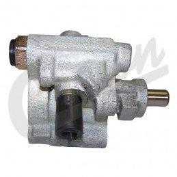 Pompe de direction assistée sans réservoir / Jeep Cherokee XJ 2.1L TD 94 // 52037567