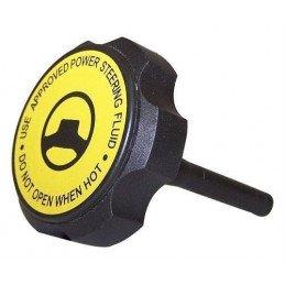 Bouchon de réservoir pompe de direction assistée / Jeep Cherokee XJ 4.0L 95-96 / Grand Cherokee ZJ 4.0L 95-96 // 52087895