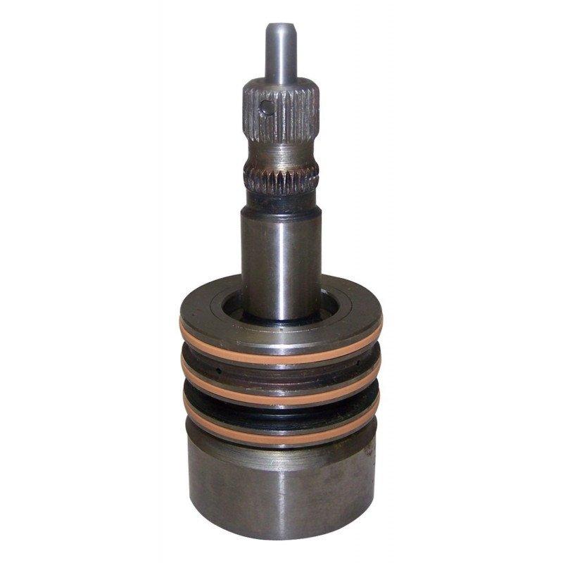 Kit clapet de régulation de débit - boitier de direction / Jeep Cherokee XJ 84-93 / MJ 86-92 / ZJ 93-94 / SJ 87-91 // 83502261