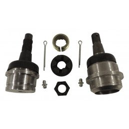 Kit rotules de pivot renforcées / Jeep Grand Cherokee WJ 99-04 / Grand Cherokee WG 01-04 // 5012432AAHD