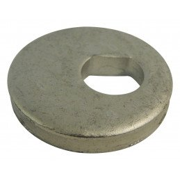Collier pour boulon de bras de suspension inférieur avant / Jeep JK 07-15 / TJ 97-06 / ZJ 94-98 / ZG 97-98 // 6504236AB