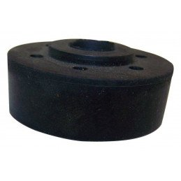 Silent-bloc d'amortisseur de suspension avant / Jeep Wrangler TJ 97-06 / Grand Cherokee ZJ 93-98 // 52087768