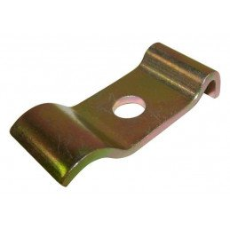 Support de fixation du ressort de suspension avant / Jeep Cherokee XJ 84-01 / Comanche MJ 86-92 // 53000899