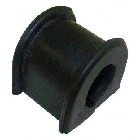 Palier Silent-bloc de barre stabilisatrice (antiroulis) AVANT - Jeep Cherokee XJ 90-96 // 52003232