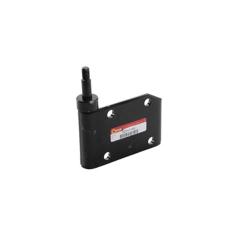 Fixation de lame de suspension Avant Droit - Jeep Wrangler YJ 87-95 // 52040348