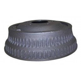 Tambour de frein arrière 10 pouces (254 mm) / Jeep Cherokee XJ 91-01 / Grand Cherokee ZJ 93-96 // 52007502