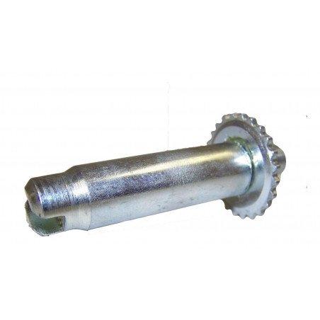 Vis de rattrapage de jeu pour frein à tambour arrière droit 10 pouces (254 mm) / Jeep CJ 78-86 / YJ 87-95 / XJ 84-90 // 52001216