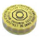 Bouchon de maître cylindre de freins / Jeep Wrangler YJ TJ & JK 95-07 / Cherokee XJ KJ & KK 95-11 / ZJ 95-98 // 4683656