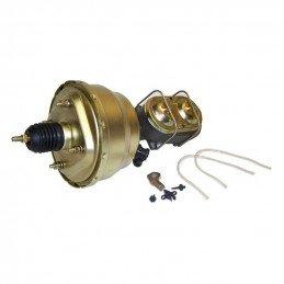 Kit renforcé maître-cylindre et mastervac de freins / Jeep Cherokee XJ 87-01 / Avec freins performance // RT31037