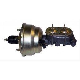 Kit renforcé maître-cylindre et mastervac de freins / Jeep Cherokee XJ 87-01 / MJ 87-92 / Avec freins d'origine // RT31038
